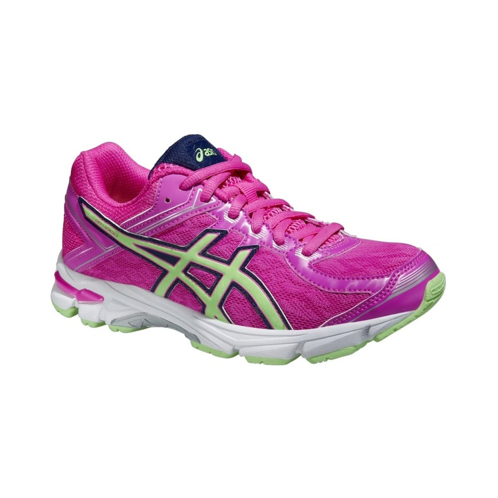 Asics GT 1000 4Gs Ladies Running Shoes