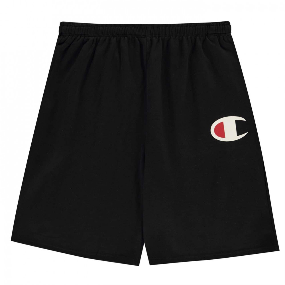 Champion Fleece Shorts Mens