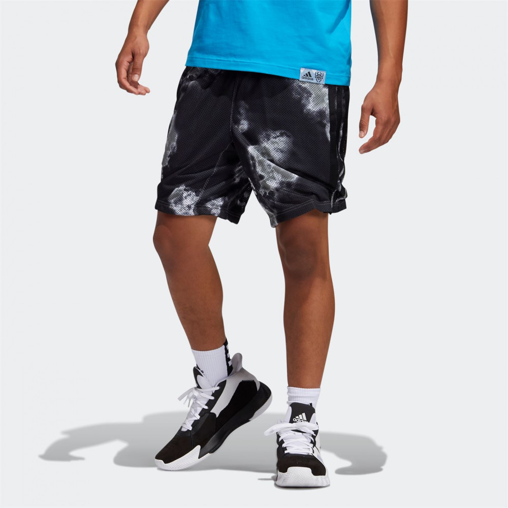 Adidas Donovan Mitchell Shorts Mens