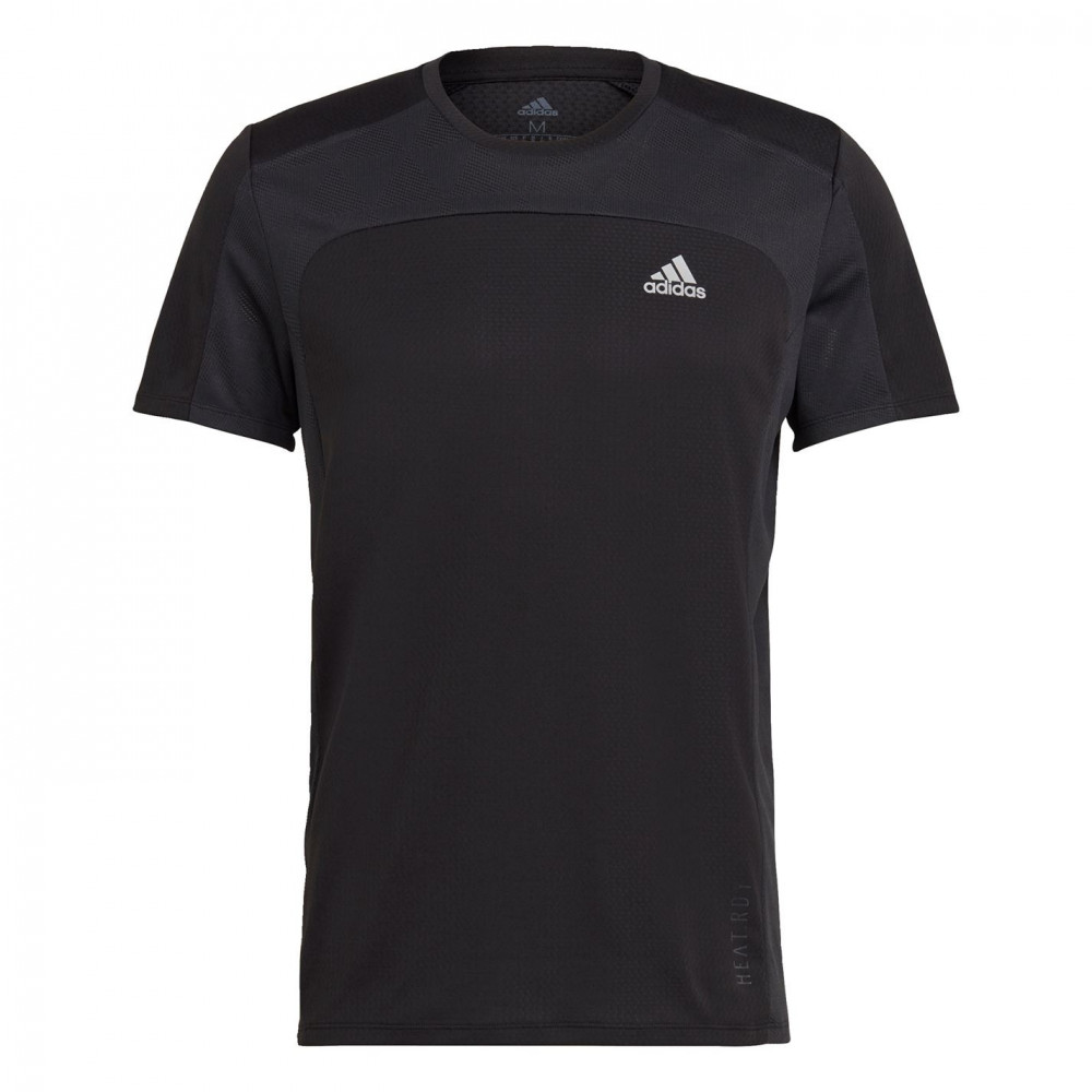 Adidas HEAT.RDY Running T-Shirt Mens