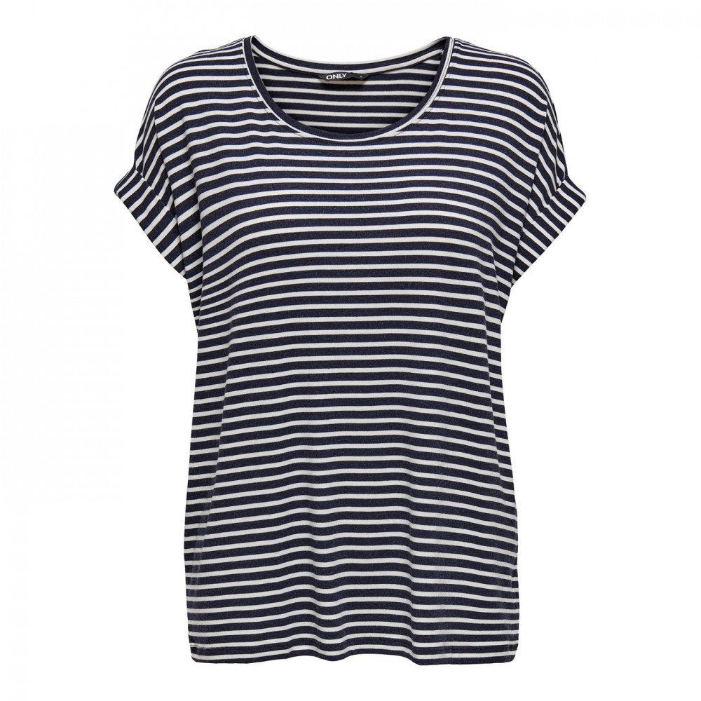 Only Stripe T Shirt