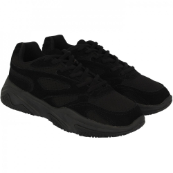 Fabric Quest Low Trainers Ladies
