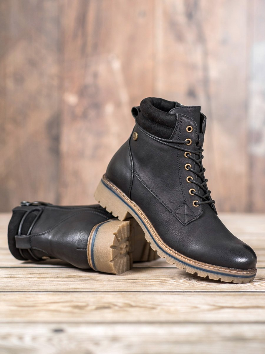 Goodin Practical Life Ladies Boots