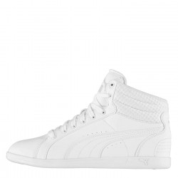 Puma Ikaz Mid Ladies Trainers
