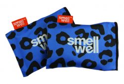Deodorizér SmellWell Active Leopard Blue
