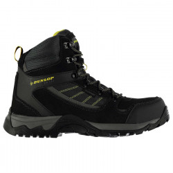 Dunlop Illinois Mens Safety Boots