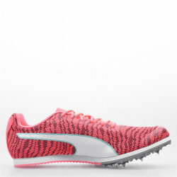 Puma evoSpeed Star Ladies Spiked Track Running Shoes