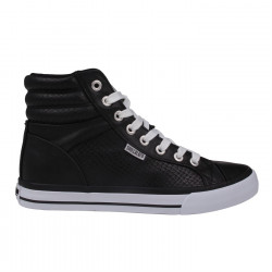 SoulCal Asti Ladies Hi Tops Trainers