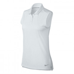 Nike Dri-FIT Victory Women's Sleeveless Golf Polo