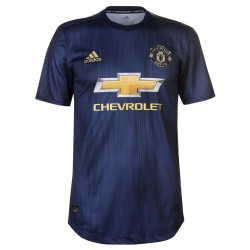 Adidas Manchester United Authentic Third Shirt 2018 2019