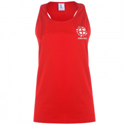 FIFA Womens World Cup England Vest Ladies