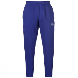 Lonsdale Cuffed Hem Fleece Pants Mens