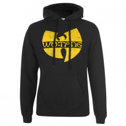 Official Official Wu Tang Hoodie Mens
