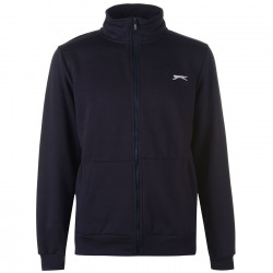 Slazenger Zipped Jacket Mens