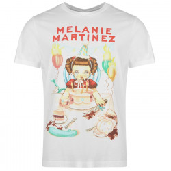 Official Melanie Martinez T Shirt Mens