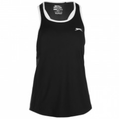 Slazenger Court Tank Top Ladies