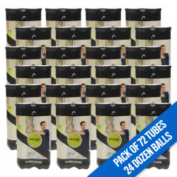 HEAD Championship Murray Tennis Balls