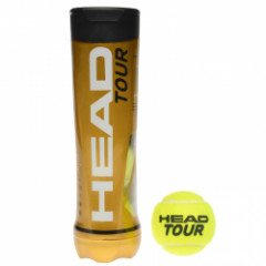 HEAD Tour Tennis Balls