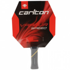 Carlton Vapour Speed Table Tennis Bat