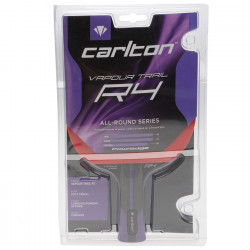 Carlton Vapour Trail R4 Table Tennis Bat