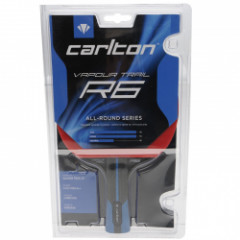 Carlton Vapour Trail R6 Table Tennis Bat