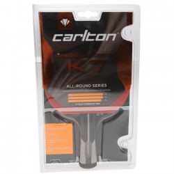 Carlton Kinesis Xelerate K7 Table Tennis Bat