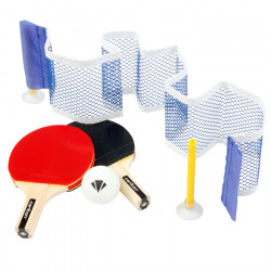 Carlton Mini Table Tennis Set