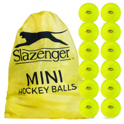 Slazenger Mini Hockey Balls
